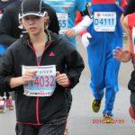 水戸黄門漫遊マラソン2016千波湖 2