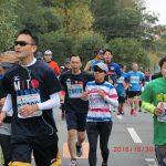 水戸黄門漫遊マラソン2016 千波湖 3
